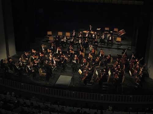 ارکستر سمفونیک تهران، نگاهی به گذشته و نقدی به حال