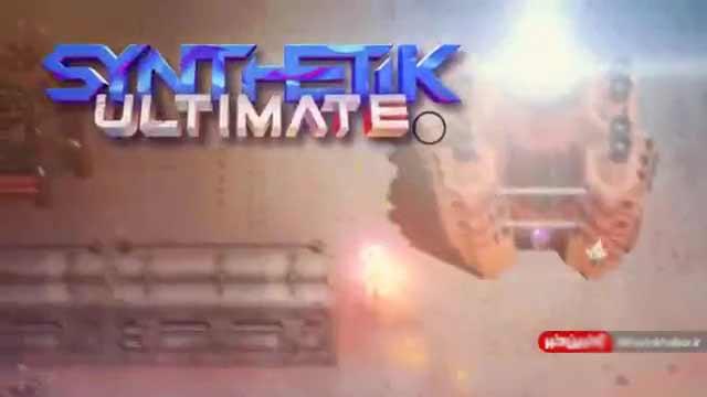 تاریخ انتشار نسخه کنسولی بازی SYNTHETIK: Ultimate مشخص شد