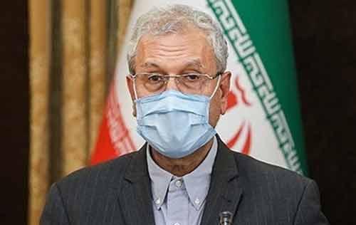 علی ربیعی سخنگوی دولت : 30میلیون ایرانی آب ، برق و گاز رایگان دریافت می کنند