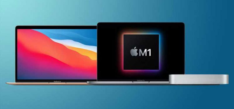 پردازنده M1 / روند بهینه کردن نرم افزارها برای پردازنده M1 اپل از دیدگاه توسعه دهندگان