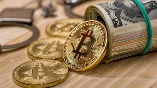 کاهش بی سابقه بیت کوین در بازار ارزهای دیجیتال