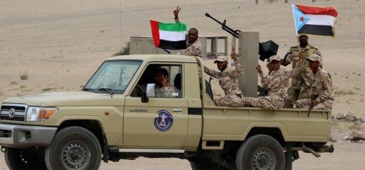 """کشته شدن فرمانده مزدوران اماراتی در درگیری با مزدوران سعودی در """"ابین"""""""