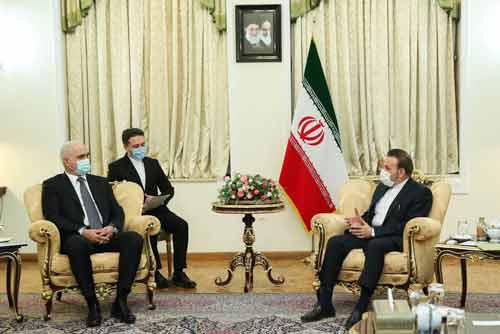 ایران آماده میزبانی از رئیس جمهوری آذربایجان است