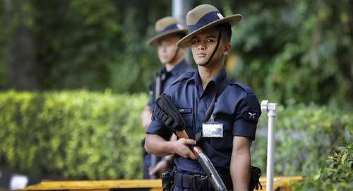 بازداشت نوجوانی در سنگاپور که متاثر از حمله نیوزیلند قصد حمله به مسلمانان را داشت