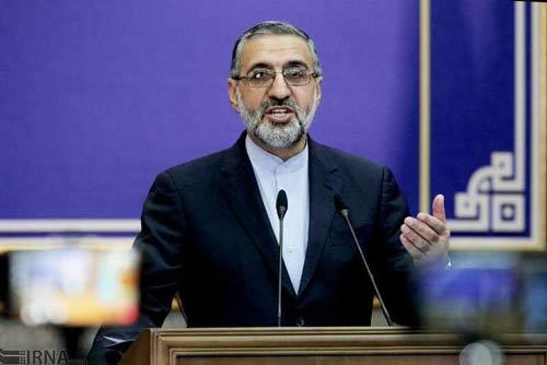 سخنگوی قوه قضاییه : دولتمردان درباره علت کاهش ارزش پول ملی و وضع معیشت مردم توضیح دهند