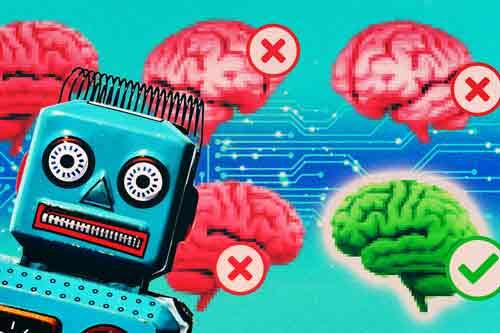 طراحی هوش اختصاصی شده برای ربات ها