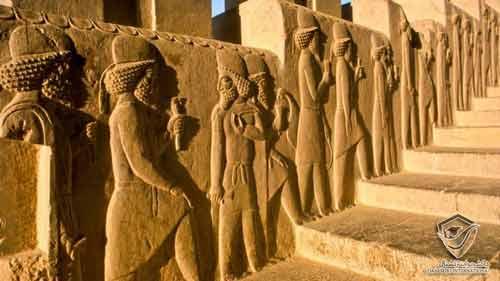 از اساطیر بزرگ ایرانی و ناو آوران ایران چه میدانید؟