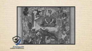 کیومرث از اساطیر بزرگ ایرانی