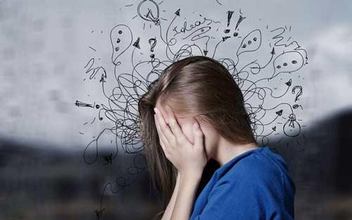 3 راهکار ساده برای کاهش استرس