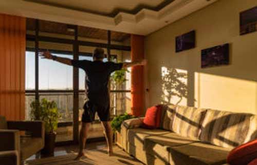 3 روش آسان برای افزایش فعالیت روزانه تان