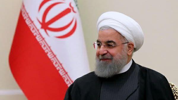 روحانی فرارسیدن عید سعید قربان را به کشورهای اسلامی تبریک گفت